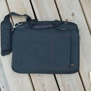Briggs & Riley Travelware Laptop Crossbody